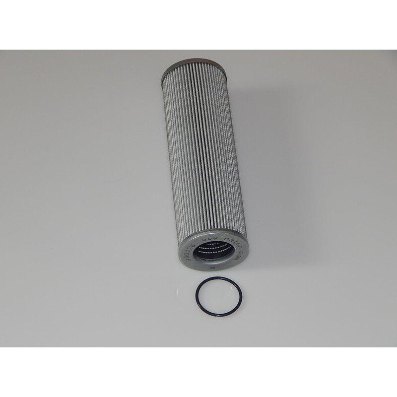 Filtersatz mit Luftfilter rund für Zettelmeyer ZL 501 B mit Hatz-Motor 3L30S//Z