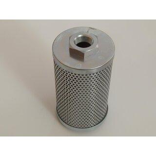 Hydraulic filter for Takeuchi TB 215R engine Yanmar 3TNV70-PTB1R